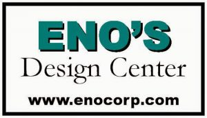 Eno Logo with border