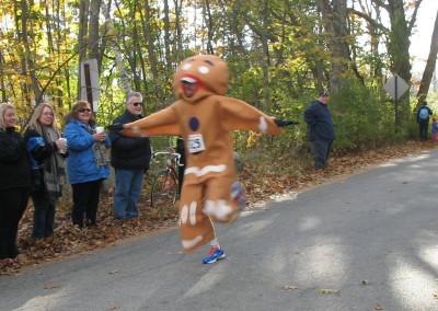 runner gb5k
