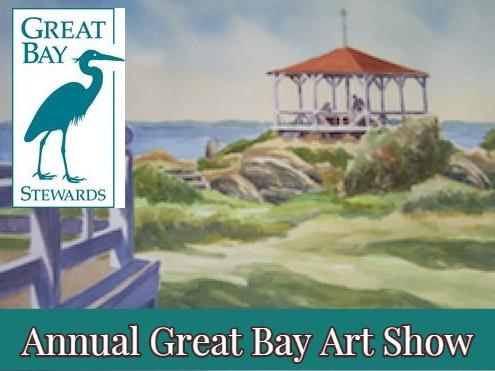 Great Bay Art Show