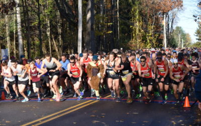 The 21st Annual Great Bay 5K | Race for a Healthy Estuary