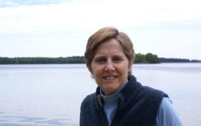 Meet New Board Member Val Shelton