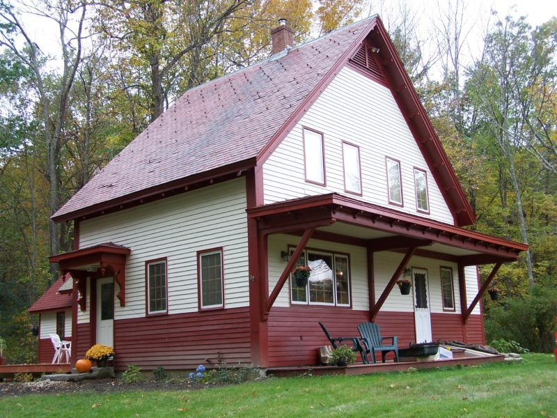 Reserve purchases historic railway station